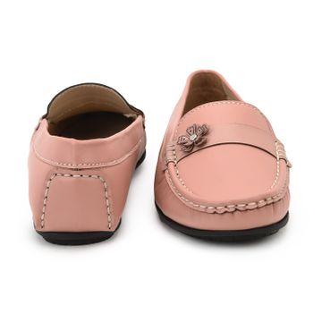 Liberty | Liberty Senorita Ballerina SML-33E_Pink For - Ladies
