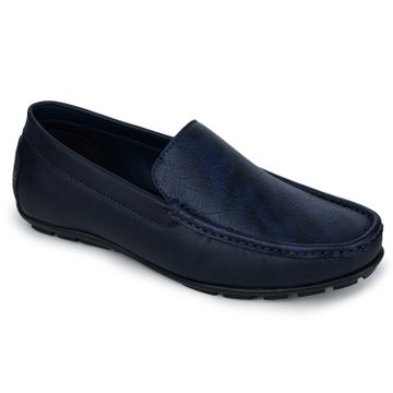 Liberty | Liberty FORTUNE Casual Slip-ons SML-6_N.BLUE For - Men