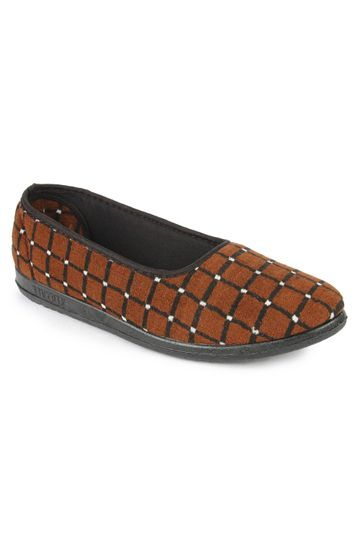 Liberty | Liberty GLIDERS Ballerinas SPL.BELLY_BROWN For - Women