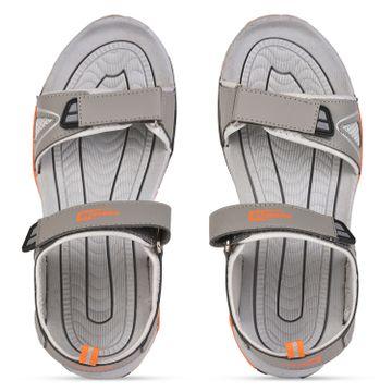 Liberty | Liberty FORCE 10 Sandals TALON-1E_L.GREY For - Men