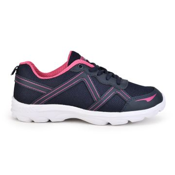 Liberty | Liberty Force 10 Sport Shoes TRYON-NE_N.Blue For - Ladies