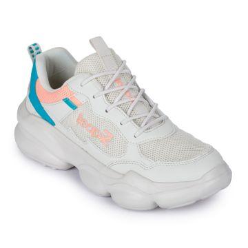 Liberty | Liberty LEAP7X Pink Sports Running Shoes XL-NNL-27_Pink For - Women