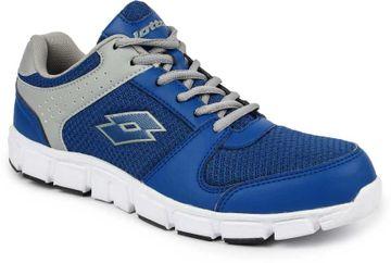 Lotto | Blue Lotto Women Sancia Running Shoes