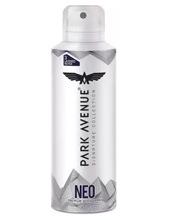 Park Avenue deodorant and perfume   PARK AVENUE Neo Signature Collection Body Spray - For Men
