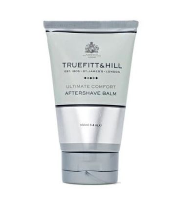Truefitt & Hill | Ultimate Comfort Aftershave Balm Travel Tube