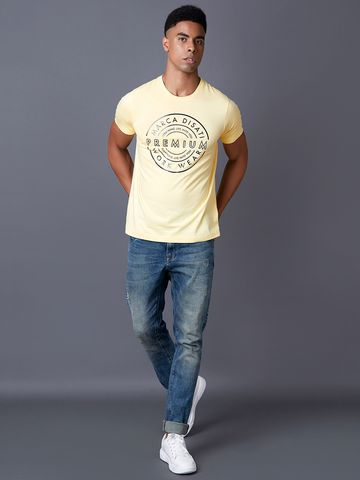 MARCA DISATI | Graphic Print T-Shirt
