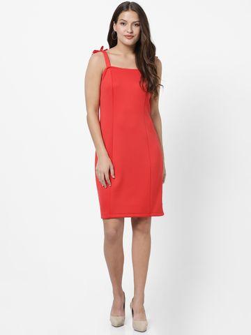 MARCA DISATI | Knee-Length Knitted Dress