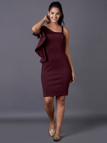 MARCA DISATI   Sleeveless Bodycon Dress