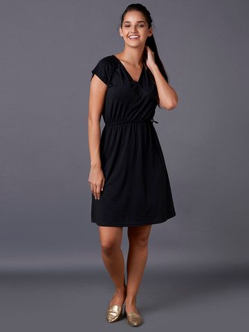 MARCA DISATI   Knitted Shift Dress