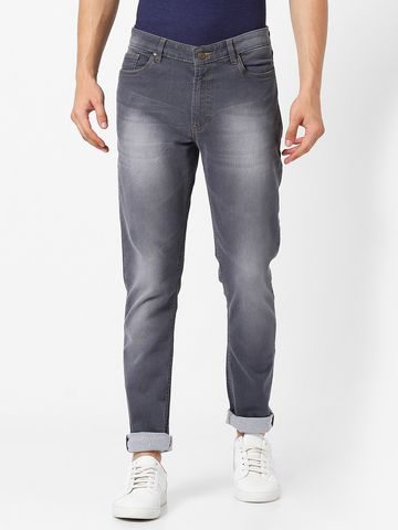 MARCA DISATI | Medium Wash Skinny Jeans