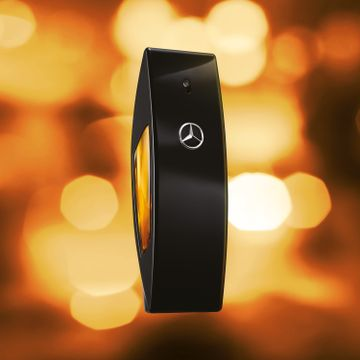 Mercedes-Benz | Club Black Eau de Toilette 100 ML