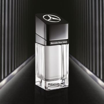Mercedes-Benz | Select Eau De Toilette 100 ML