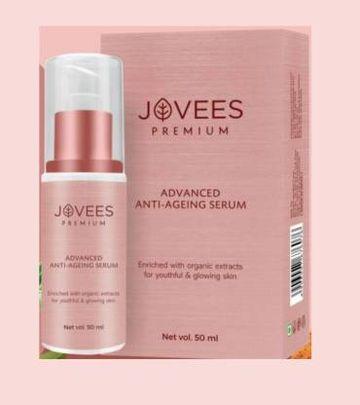 Jovees | JOVEES Advanced Anti-Ageing Serum (50 ml)