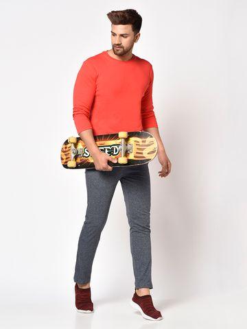 OCTAVE | Men MIDNIGHT Trackpants