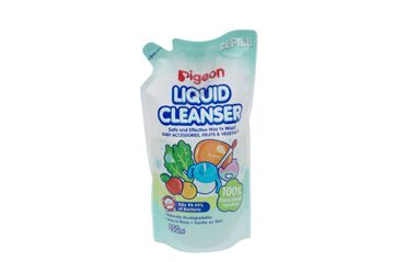 Mothercare | Pigeon Liquid Cleanser Refill Pouch