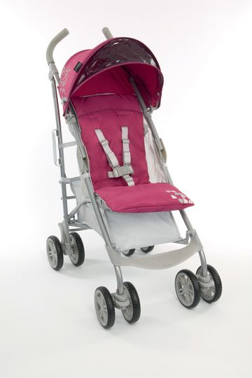 Mothercare | Graco Nimbly Baby Stroller