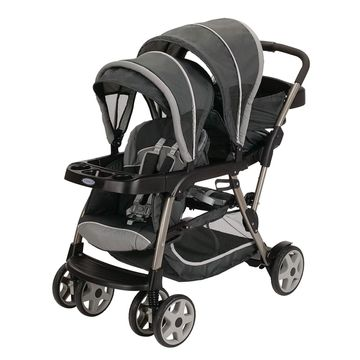 Mothercare   Graco  Ready2Grow Click Connect Lx Doubl