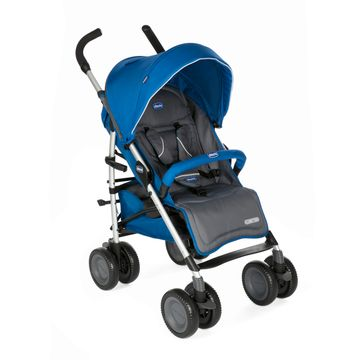 Mothercare | Chicco Multiway 2 Stroller Blue