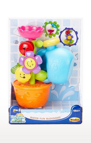 Mothercare | Winfun Water Fun Blossoms