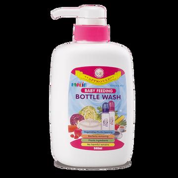 Mothercare | Farlin Feeding Bottle Cleaner