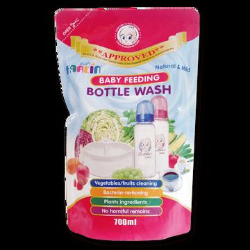 Mothercare | Farling Feeding Bottle Cleaner Refill