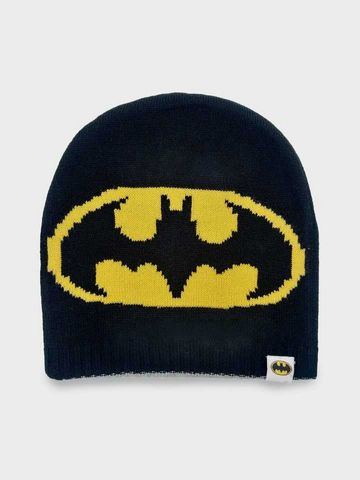 Mothercare | Kidsville Boys Beanie Batman-Black