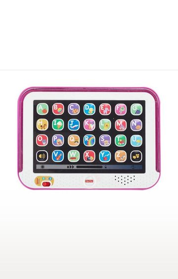 Mothercare | Fisher Price Lnl Ss Tablet