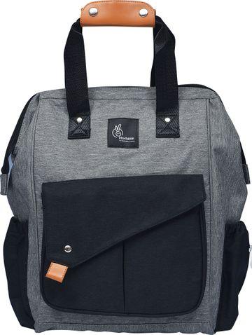 Mothercare | R For Rabbit Caramello Delight Diaper Bags Black