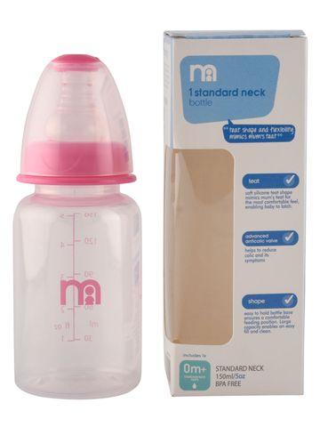 Mothercare   Mothercare Narrow Neck Feeding Bottle