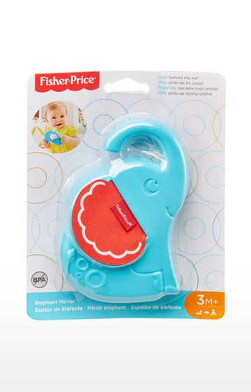 Mothercare | Fisher Price Sigstyle Opp Peg Ast Fb