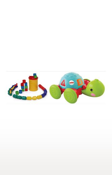 Mothercare | Fisher Price Gift Pack