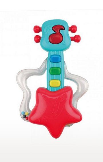 Mothercare | K'S Kids Musical Rock Star Guitar