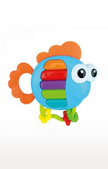 Mothercare | K'S Kids Musical Piano Fish