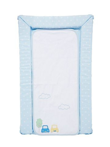Mothercare | On The Road Changing Mat