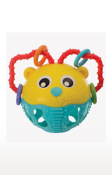 Mothercare   Playgro Mf Loopy Loop Chime Ball