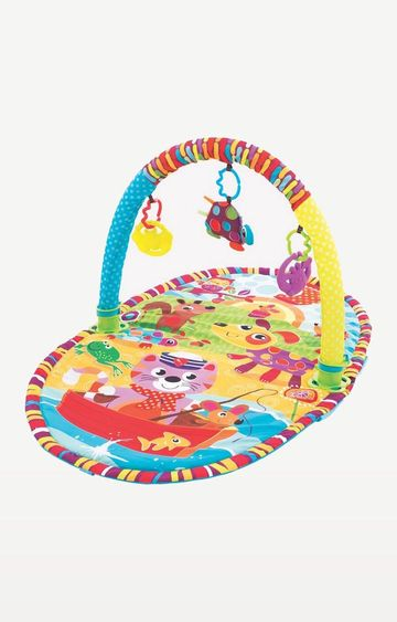Mothercare | Playgro Play In The Park Activity G