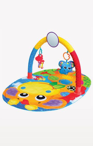 Mothercare | Playgro Jerry Giraffe Activity Gym