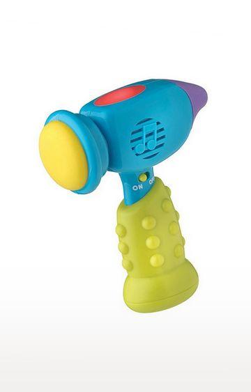 Mothercare   Playgro Fun Sounds Hammer