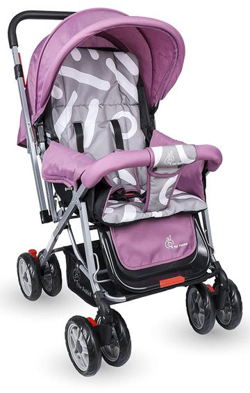 Mothercare | R For Rabbit Lollipop Lite Baby Strollers Purple