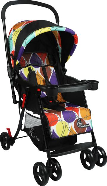 Mothercare | R For Rabbit Lollipop Plus Baby Strollers Multicolor