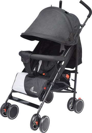 Mothercare | R For Rabbit Twinkle Twinkle Baby Strollers Grey