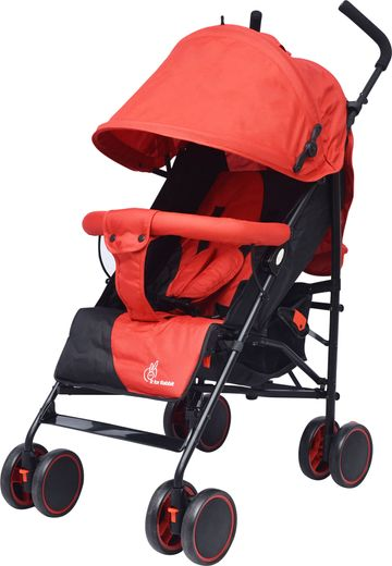 Mothercare   R For Rabbit Twinkle Twinkle Baby Strollers Black