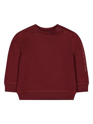Mothercare   Maroon Solid Sweatshirt