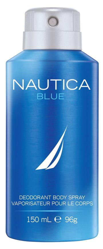 Nautica | Blue Deodorant Spray 150 ML