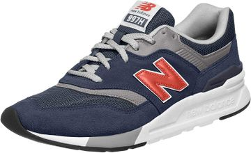 New Balance | New balance Mens 997h Sneakers