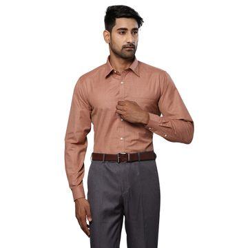 Next Look | Next Look Medium Orange Shirt