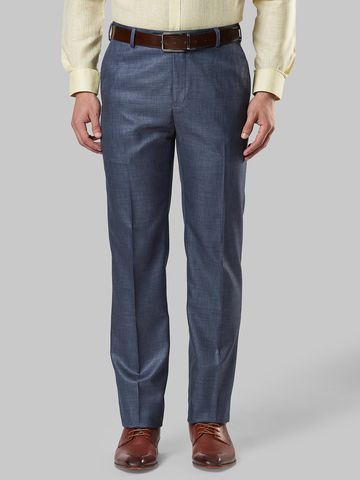 Next Look | Next Look Blue Trouser