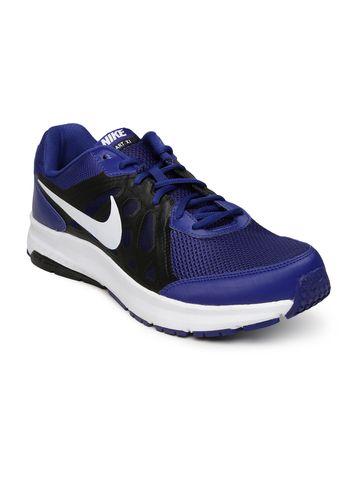 Nike   Nike Mens Blue Trainers