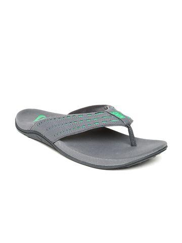 Nike | Nike Mens Grey Flip Flops