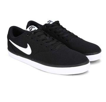 Nike   Nike Unisex SB Check Solarsoft Sneakers